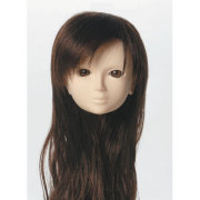 [60WG-L03-02]Wig L Long Mix